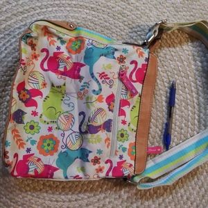 Lily Bloom Bags - Lily Bloom Cat crossbody